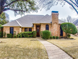 Photo of 616 Deer Creek Drive, DeSoto, TX 75115 (MLS # 14045862)