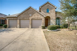 Photo of 116 Cassandra Drive, Forney, TX 75126 (MLS # 14045925)