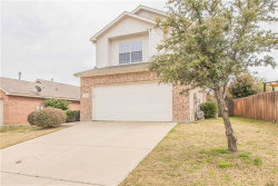 Photo of 12180 Thicket Bend Drive, Fort Worth, TX 76244 (MLS # 14046175)