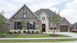 Photo of 7612 Windsor, The Colony, TX 75056 (MLS # 14046199)