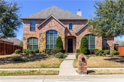 Photo of 11441 Apple Valley Drive, Frisco, TX 75033 (MLS # 14046252)