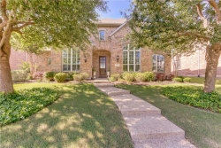 Photo of 927 Birdsong Drive, Allen, TX 75013 (MLS # 14046294)