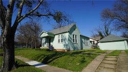 Photo of 121 N Highland Avenue, Sherman, TX 75092 (MLS # 14046432)