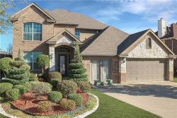 Photo of 951 Park Forest Drive, Hurst, TX 76053 (MLS # 14046706)