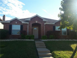Photo of 1312 Red River Lane, Allen, TX 75002 (MLS # 14046748)
