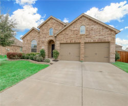 Photo of 763 Cedar Elm Trail, Forney, TX 75126 (MLS # 14046760)