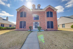 Photo of 1346 Autumn Trail, Lewisville, TX 75067 (MLS # 14046809)