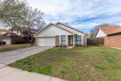 Photo of 1441 Thistlewood Lane, Grapevine, TX 76051 (MLS # 14046830)