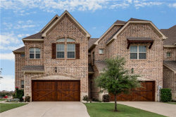 Photo of 158 Preserve Place, Lewisville, TX 75067 (MLS # 14046904)