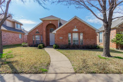 Photo of 2033 Nottingham Place, Allen, TX 75013 (MLS # 14046926)
