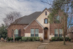 Photo of 901 Greystone Drive, Allen, TX 75013 (MLS # 14047194)