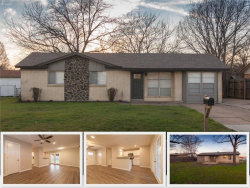 Photo of 5921 Gayle Drive, Watauga, TX 76148 (MLS # 14047347)