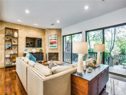 Photo of 4014 Buena Vista Street, Dallas, TX 75204 (MLS # 14047448)