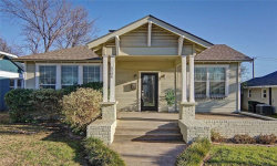 Photo of 5104 Calmont Avenue, Fort Worth, TX 76107 (MLS # 14047622)