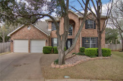 Photo of 5105 Los Padres Court, Fort Worth, TX 76137 (MLS # 14047927)
