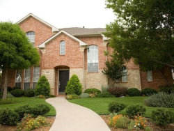 Photo of 1815 Green Trail, Keller, TX 76248 (MLS # 14047965)