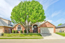 Photo of 9804 Lakeway Drive, Denton, TX 76226 (MLS # 14048052)