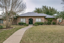 Photo of 2225 Bunker Hill Circle, Plano, TX 75075 (MLS # 14048113)