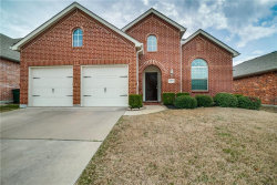 Photo of 2052 Dripping Springs Drive, Forney, TX 75126 (MLS # 14048122)