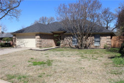 Photo of 6853 Old Mill Road, North Richland Hills, TX 76182 (MLS # 14048139)
