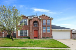 Photo of 1013 Richmond Lane, Forney, TX 75126 (MLS # 14048256)