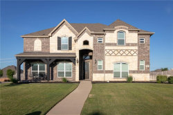 Photo of 901 Sunrise Drive, Kennedale, TX 76060 (MLS # 14048269)
