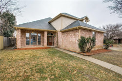 Photo of 4800 Cable Drive, Fort Worth, TX 76137 (MLS # 14048412)