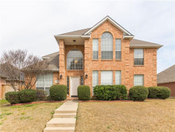 Photo of 4629 Knoll Hollow Trail, Plano, TX 75024 (MLS # 14048469)