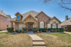 Photo of 2512 Sir Tristram Lane, Lewisville, TX 75056 (MLS # 14048548)