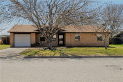 Photo of 1101 Sagemont Drive, Brady, TX 76825 (MLS # 14048627)