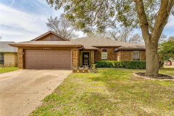 Photo of 2509 Bayberry Lane, Euless, TX 76039 (MLS # 14049169)