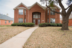 Photo of 8616 Crested Cove Court, Plano, TX 75025 (MLS # 14049406)