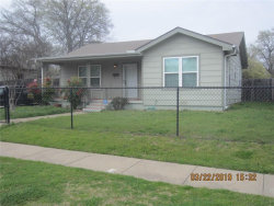 Photo of 6751 Church Street, Fort Worth, TX 76112 (MLS # 14049499)