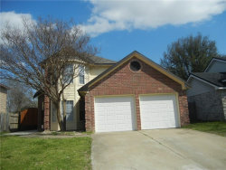 Photo of 8425 Ohara Lane, Fort Worth, TX 76123 (MLS # 14049589)