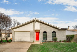 Photo of 1208 Steinburg Lane, Fort Worth, TX 76134 (MLS # 14049592)