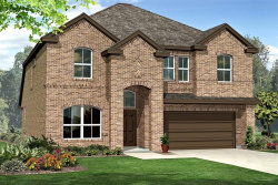 Photo of 5809 STREAM Drive, Fort Worth, TX 76137 (MLS # 14049725)