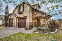 Photo of 2107 Portwood Way, Fort Worth, TX 76179 (MLS # 14049743)