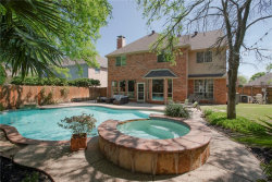 Photo of 410 Saddle Tree Trail, Coppell, TX 75019 (MLS # 14053045)