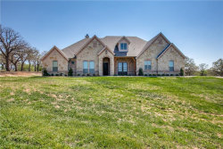 Photo of 161 Private Road 4590, Boyd, TX 76023 (MLS # 14053759)