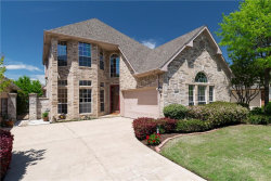 Photo of 8639 Forest Glen Drive, Irving, TX 75063 (MLS # 14055955)