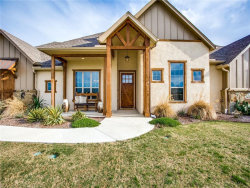 Photo of 3350 Sheriff Lane, Ponder, TX 76259 (MLS # 14056660)