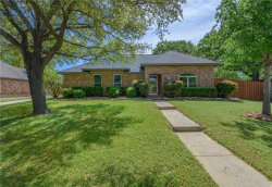 Photo of 1313 Cable Creek Court, Grapevine, TX 76051 (MLS # 14057399)