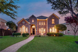 Photo of 3663 Corkwood Drive, Frisco, TX 75033 (MLS # 14059155)