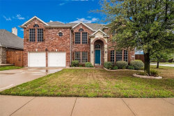 Photo of 7000 Brekenridge Drive, Fort Worth, TX 76179 (MLS # 14059320)