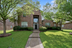 Photo of 617 Spring Hill Drive, Coppell, TX 75019 (MLS # 14059450)