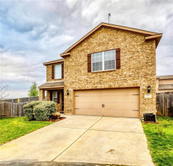 Photo of 118 Outfitters Court, Newark, TX 76071 (MLS # 14059511)