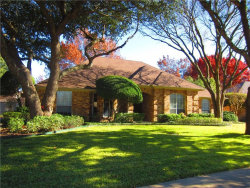 Photo of 1100 Nottingham Drive, Cedar Hill, TX 75104 (MLS # 14060937)