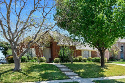 Photo of 428 Hickory Drive, Murphy, TX 75094 (MLS # 14061327)