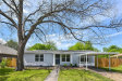 Photo of 110 San Saba Avenue, Benbrook, TX 76126 (MLS # 14061558)