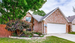 Photo of 929 Winterstone Drive, Lewisville, TX 75067 (MLS # 14061622)